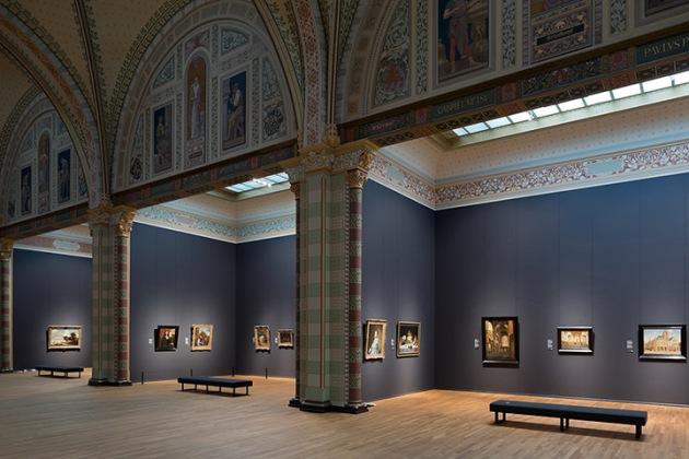 The Gallery of Honour