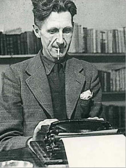 George-Orwell-650x862