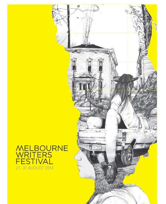 2014 Melbourne Writers Festival Program