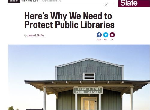 Public Libraries US