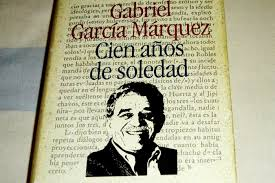 Gabo Garcia Marquez