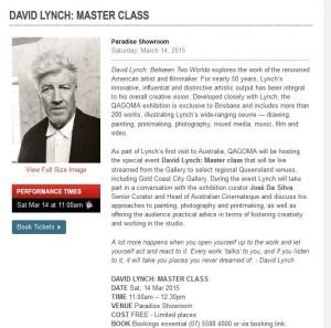 David Lynch (2)
