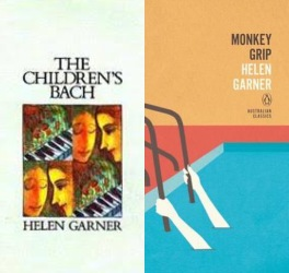 The Childrens Bach and Monkey Grip
