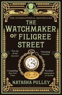 The Watchmaker Of Filigree St
