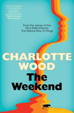 The Weekedn by Charlotte Wood