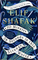 10 Minutes 38 seconds by Elif Shafak